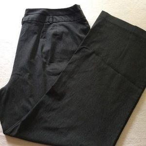 LANE BRYANT SLACKS 22